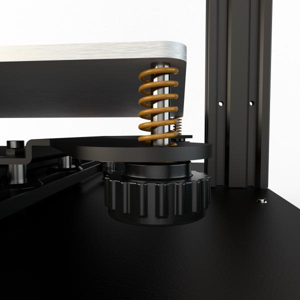 ET4 Anet Impresora 3D