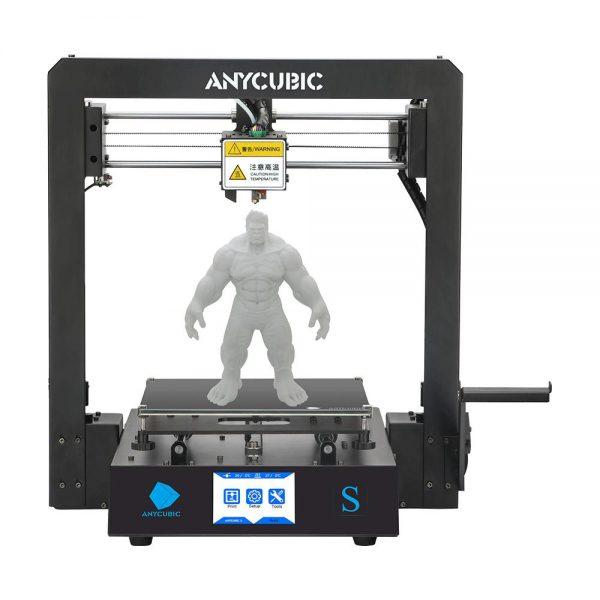 Anycubic Mega S- impresora 3d