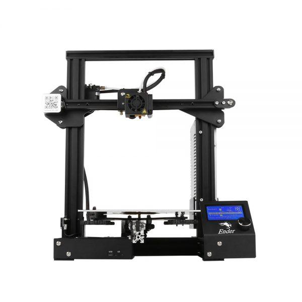 Ender 3 Creality impresora 3d