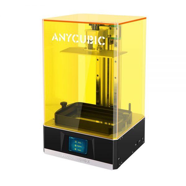 Anycubic Photon Mono X- impresora 3d