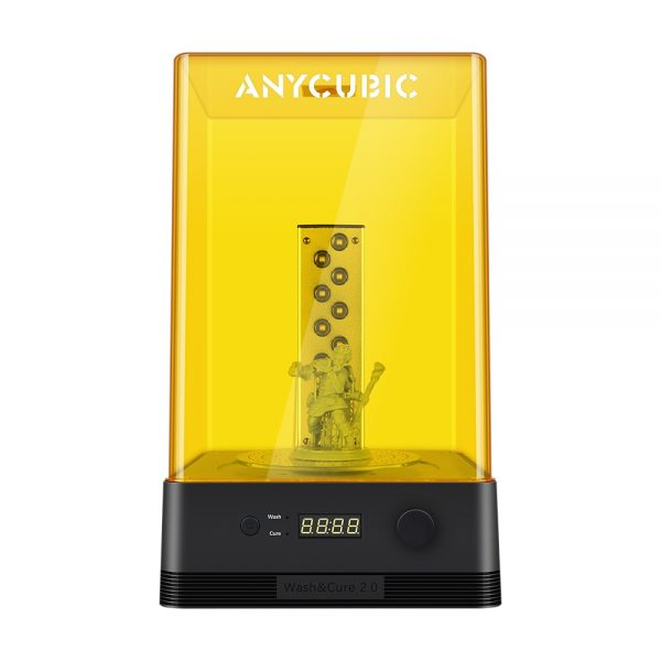 Anycubic Wash Cure 2.0- impresora 3d