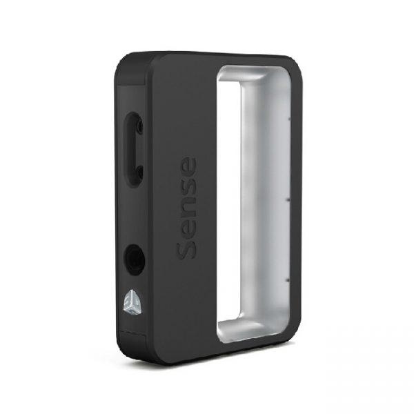 Sense Cubify V2 scanner 3D