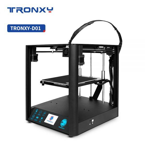Tronxy D01