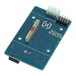 PCB extrusor genius