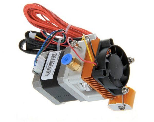 Extrusor metálico mk8