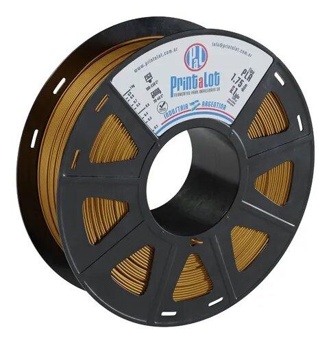 PLA printalot cobre