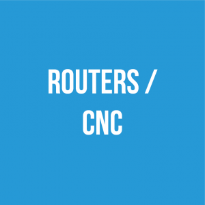Routers / CNC